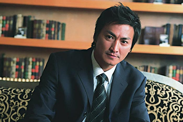 He-Jiajing-Men